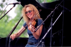 Barbara at Kate Wolf Festival