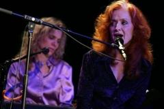 Barbara & Bonnie Raitt