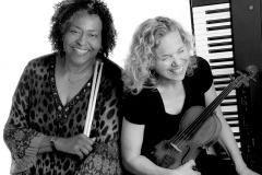 Linda Tillery & Barbara